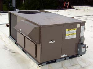 Rightway Air Conditioning Llc Commercial Air