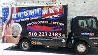 Rightway Air Conditioning, LLC Company Statements